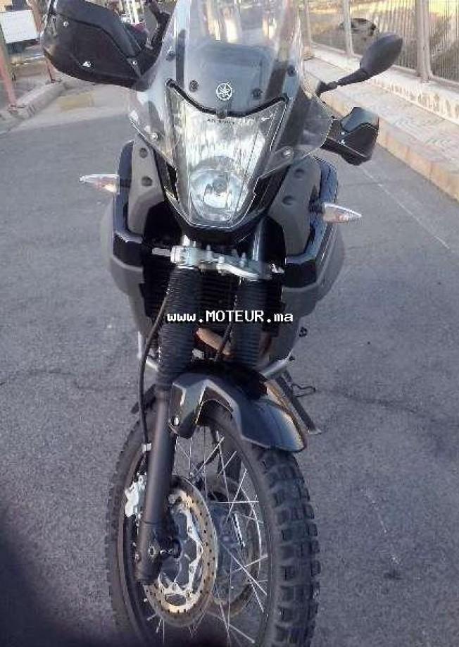 Moto au Maroc YAMAHA Xtz 660 - 130502