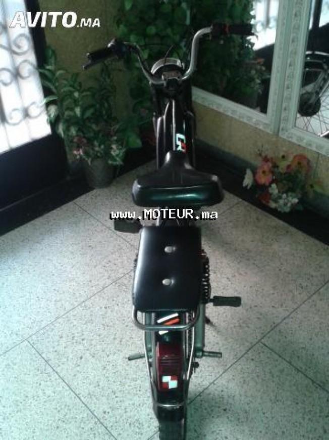 Moto au Maroc MBK Libero N49 - 131381