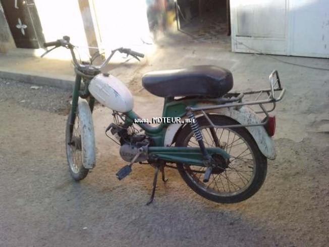 Moto au Maroc SACHS Autre 49 - 125982