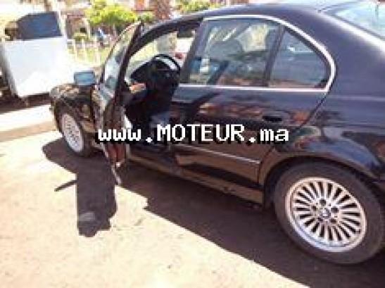 Voiture au Maroc BMW Serie 5 - 98041