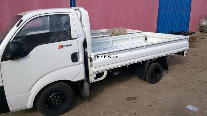 Camion au Maroc KIAK2700 - 122509