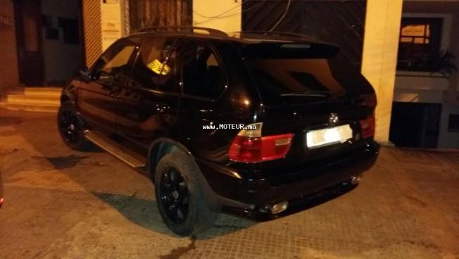 سيارة في المغرب BMW X5 - 95736