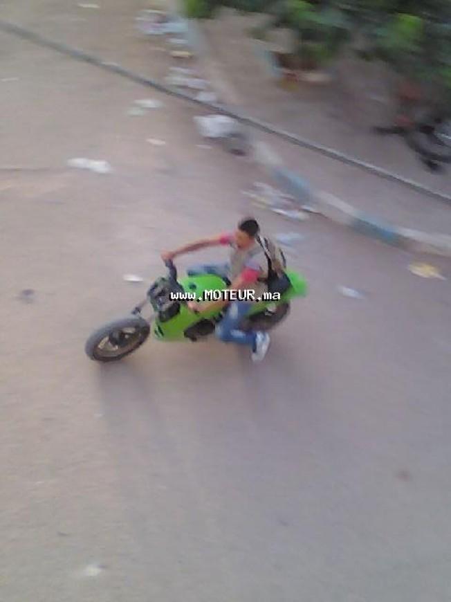 دراجة نارية في المغرب كاجيفا اليتتا ورو 125 125cc - 127590