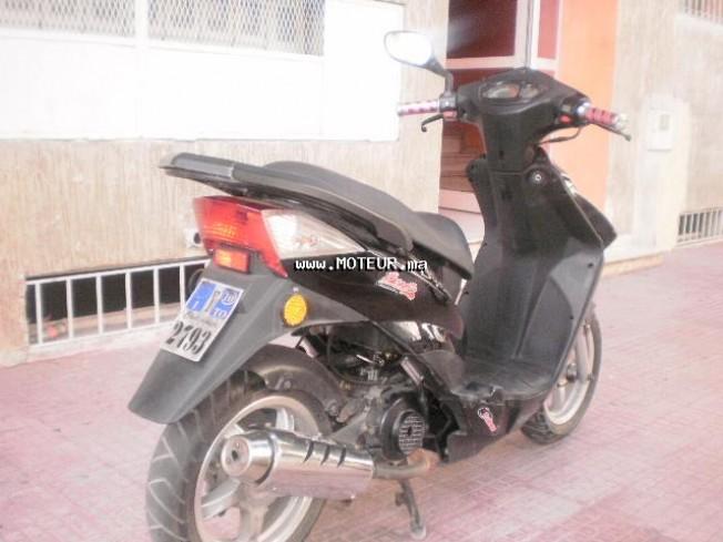 دراجة نارية في المغرب ريمكو سيدني 49cc - 124127