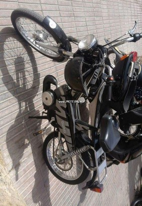 دراجة نارية في المغرب مبك سوينج - 132502