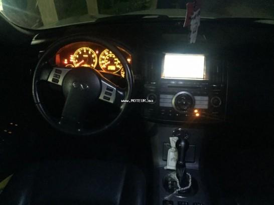 INFINITI Fx35 مستعملة