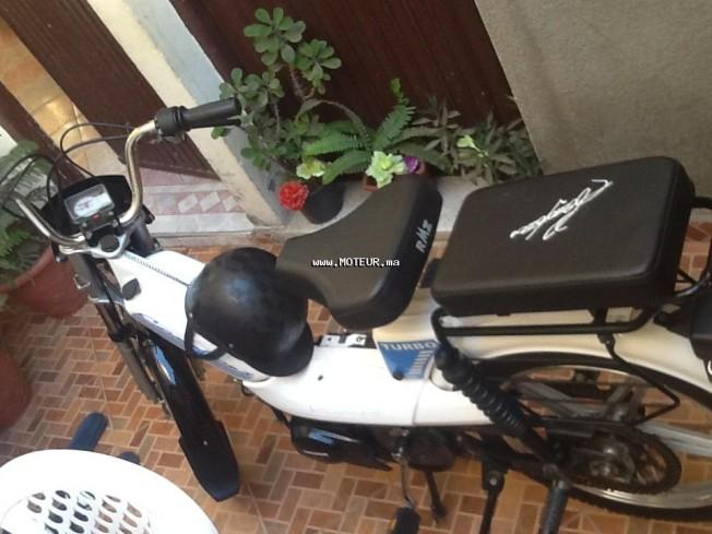 Moto au Maroc RAMZEY Turbo 2015 - 133973
