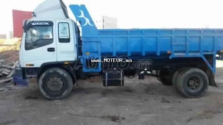 شاحنة في المغرب إزيزو فتر - 123084