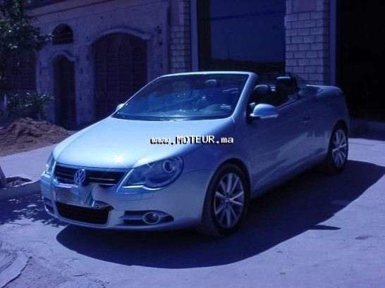 volkswagen eos occasion maroc annonces voitures. Black Bedroom Furniture Sets. Home Design Ideas