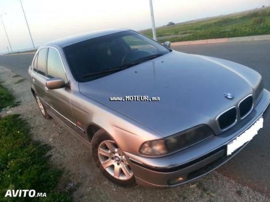 Voiture au Maroc BMW Serie 5 525 tds - 76364