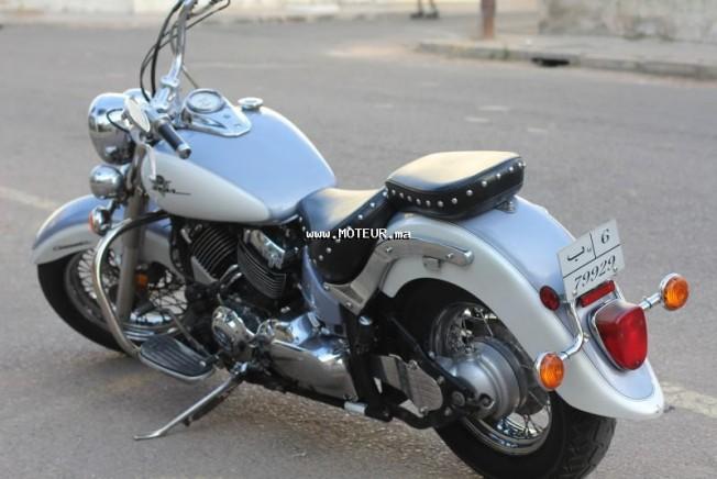 moto yamaha v star classic 650 au maroc occasion vendre. Black Bedroom Furniture Sets. Home Design Ideas