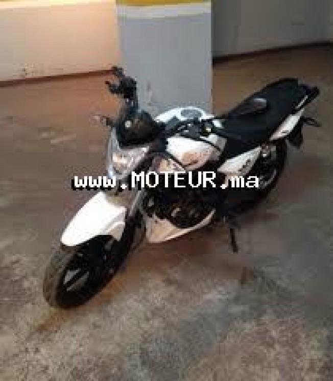 Moto au Maroc BENELLI Vlr 150cc - 131739