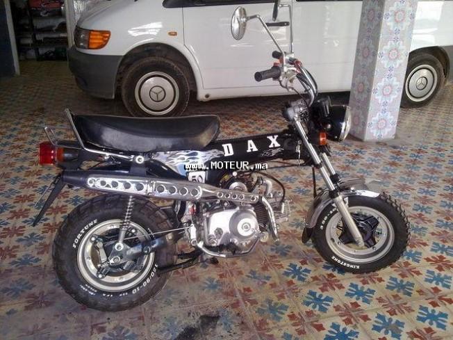 Moto au Maroc HONDA C70 70 - 126239