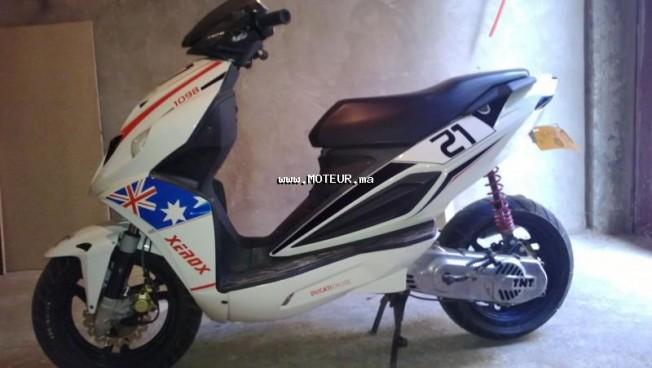 دراجة نارية في المغرب مالاجوتي ف12ر F12r - 130196