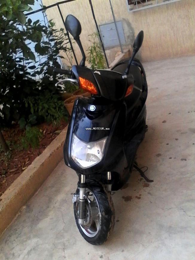 دراجة نارية في المغرب ياماها سيجنوس 125 - 134038