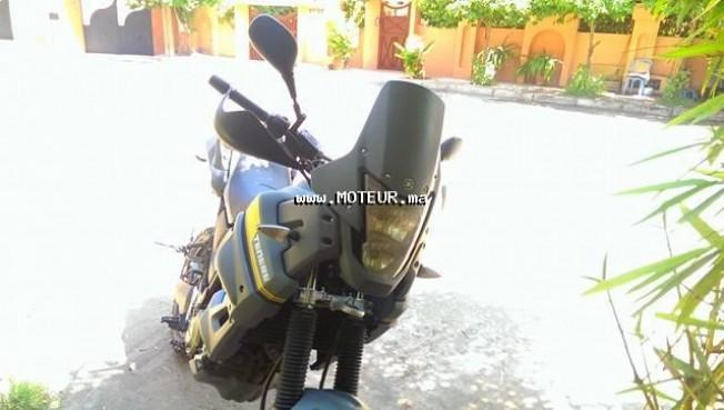 Moto au Maroc YAMAHA Xtz 660 - 133573