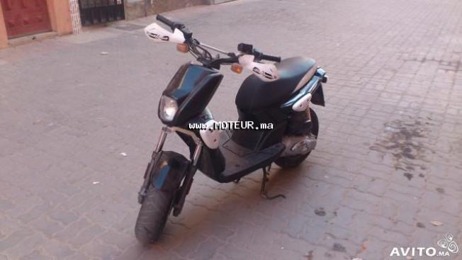 Moto au Maroc YAMAHA Slider 50 - 130167