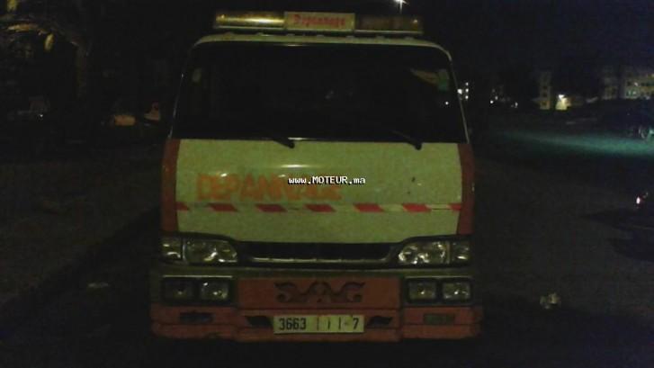 Camion au Maroc KIAAutre Dépannage - 122716