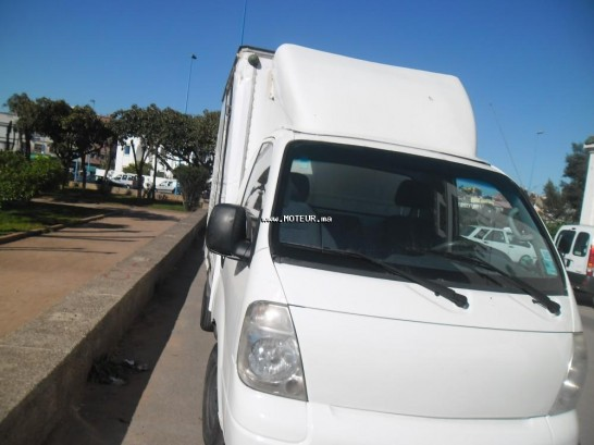 Camion au Maroc KIAK2700 - 122990