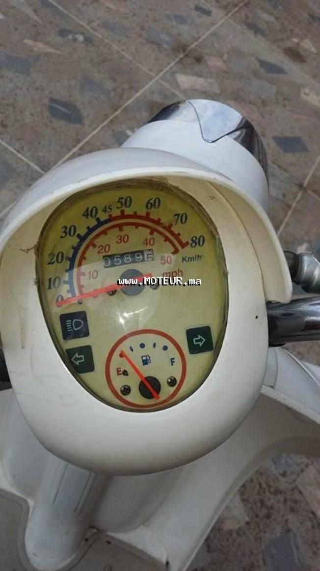 دراجة نارية في المغرب جاريلي كابري Gaelli vespa cap - 133430