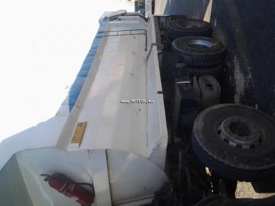 شاحنة في المغرب Bonne camion - 123091