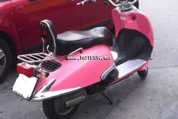 Moto au Maroc NORTON Autre Custom - 130577