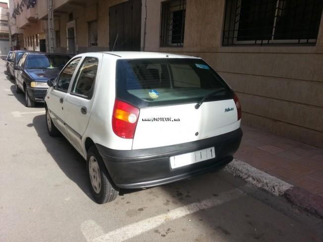 سيارة مستعملة للبيع Fiat Palio 2000 البنزين 84997 Sale المغرب