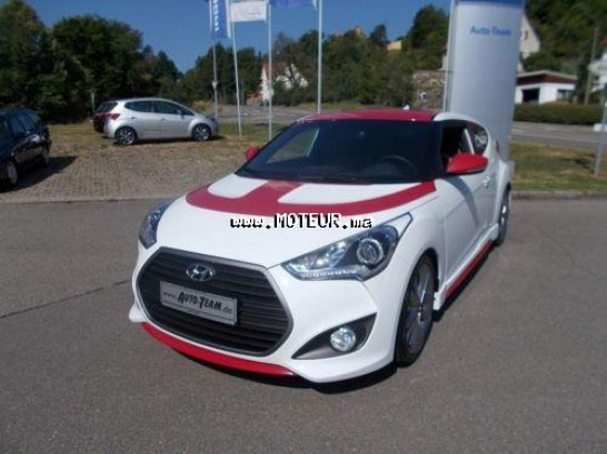 hyundai veloster occasion essence jusqu 39 2013 maroc annonces voitures. Black Bedroom Furniture Sets. Home Design Ideas