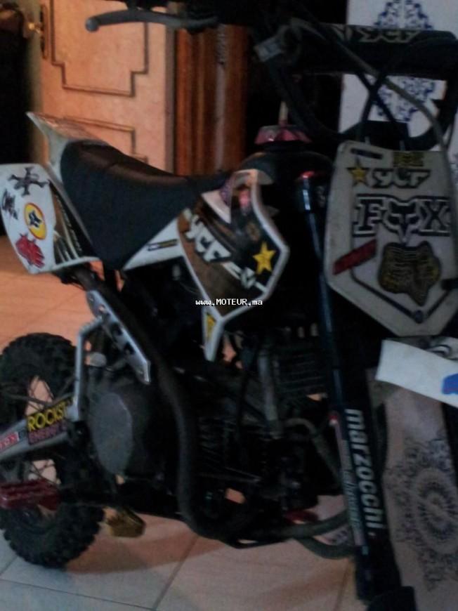 دراجة نارية في المغرب يسف 150 فاكتوري بيلوت 150 cc - 126835