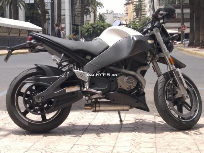 دراجة نارية في المغرب بويل ليجهتنينج كسب12ستت 1200cc - 130818