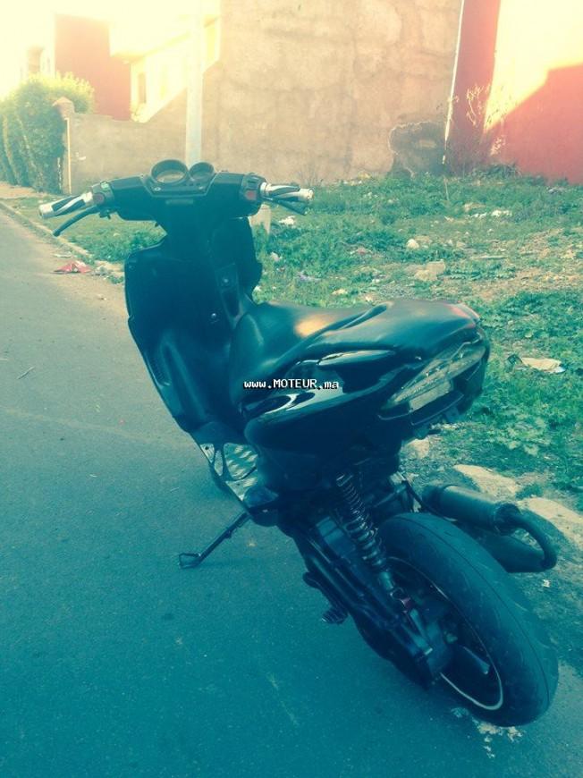Moto au Maroc YAMAHA Aerox - 133384