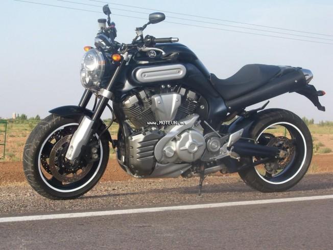 Moto au Maroc YAMAHA Mt-01 1700 - 132050