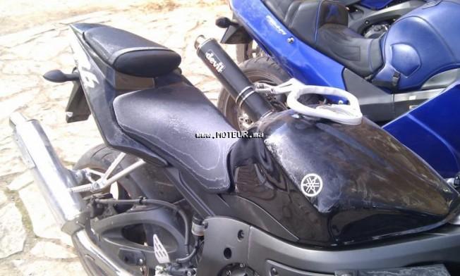 Moto au Maroc YAMAHA Yzf-r6s 600 - 127371