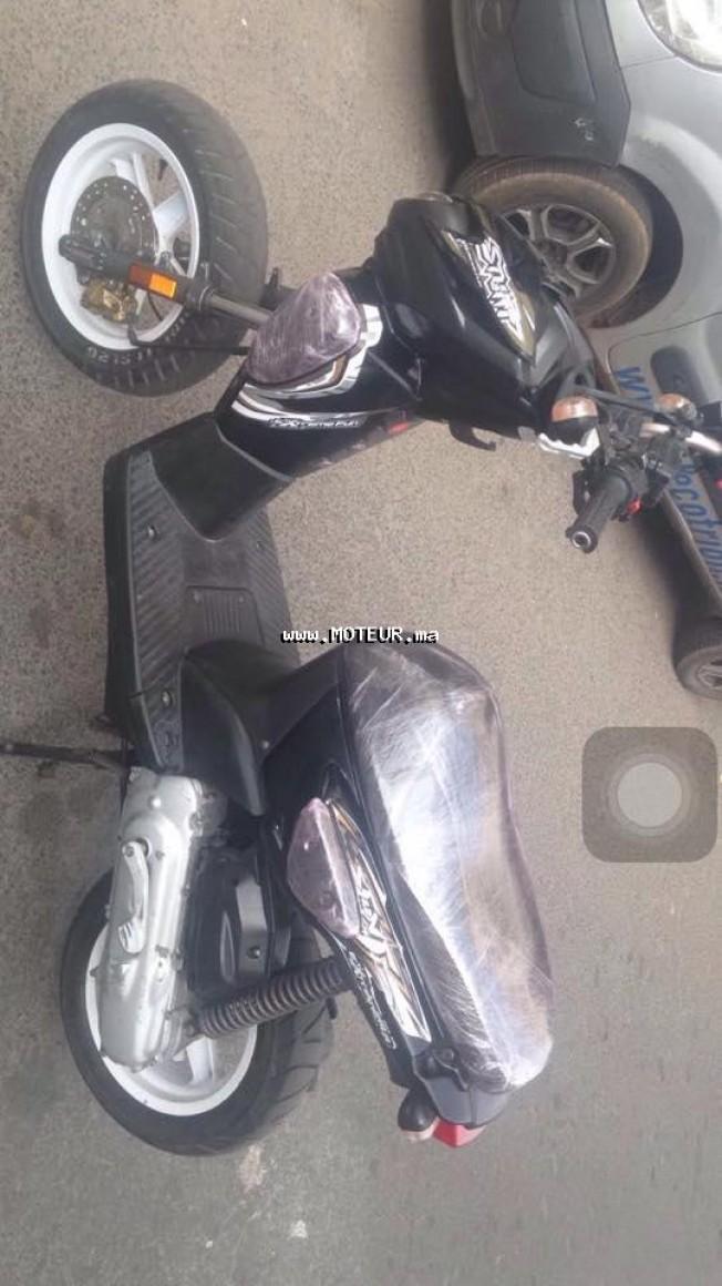Moto au Maroc MBK Stunt - 133576