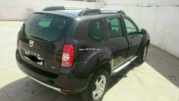 dacia duster 2010 diesel 106523 occasion casablanca maroc. Black Bedroom Furniture Sets. Home Design Ideas