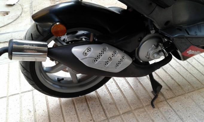 Moto au Maroc APRILIA Sr 50 Sr 50 - 134026