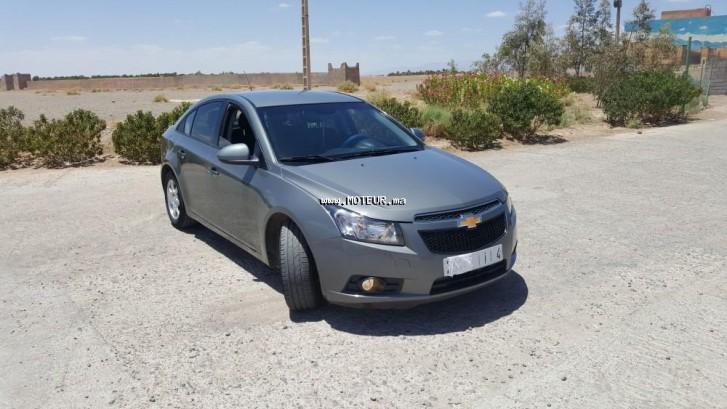 سيارة في المغرب CHEVROLET Cruze - 110728