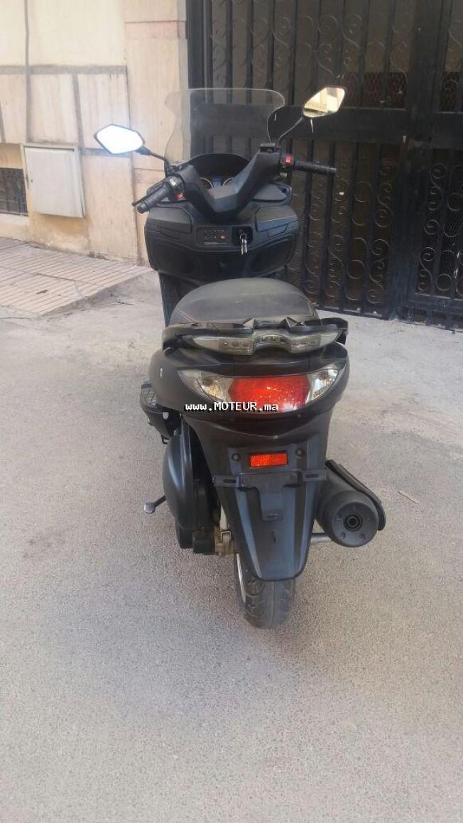 Moto au Maroc NSU Autre 125 - 133771