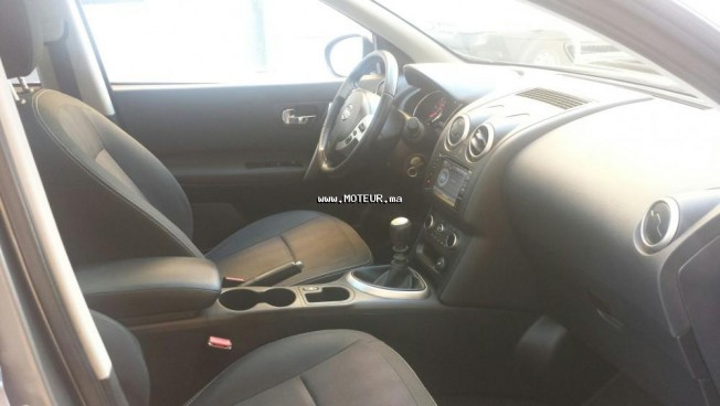 nissan qashqai 2014 diesel 82599 occasion agadir maroc. Black Bedroom Furniture Sets. Home Design Ideas