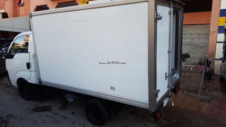 Camion au Maroc KIAK2700 Frigo - 122993