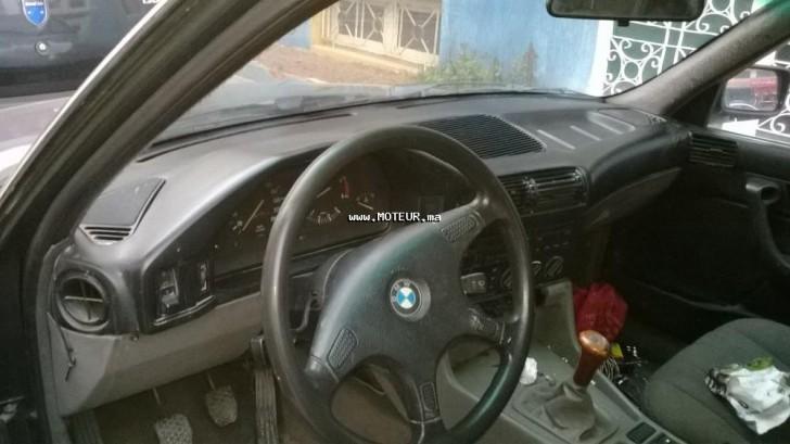 Voiture au Maroc BMW Serie 5 - 97344