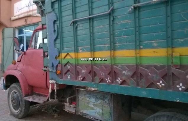 Camion au Maroc FORDAutre - 122968