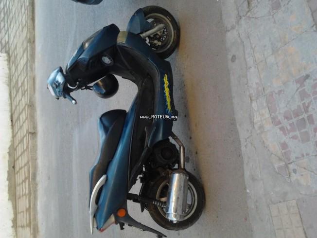 Moto au Maroc KYMCO Autre - 133606