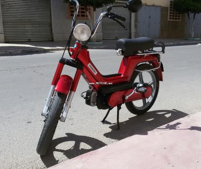 Moto au Maroc PIAGGIO Si - 133194