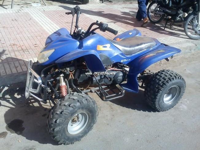 Moto au Maroc SKYGO Sg100-8g 150 - 128419