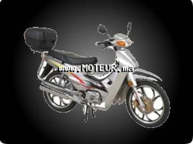 دراجة نارية في المغرب فالكون فل50 110 - 130260
