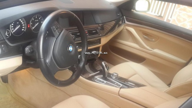 Voiture au Maroc BMW Serie 5 - 83802