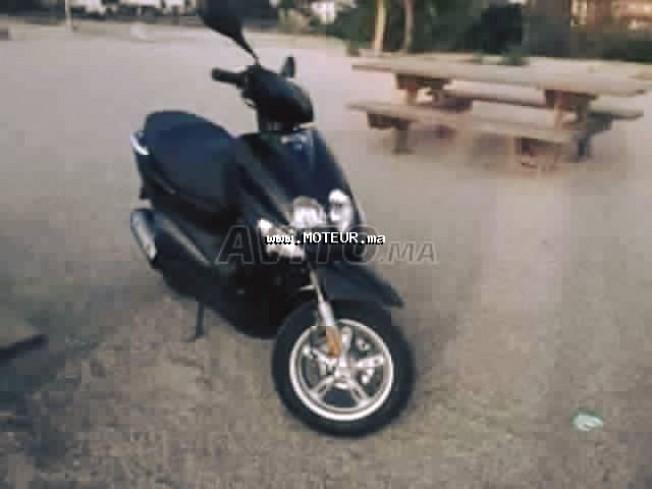 دراجة نارية في المغرب مبك وفيتتو 50 - 133962