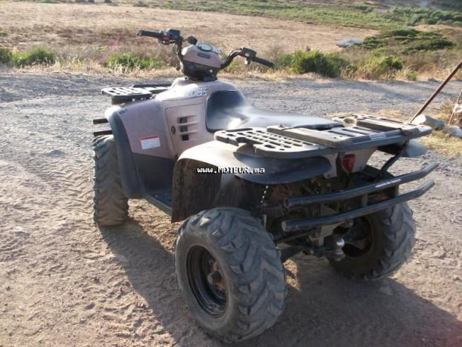 Moto au Maroc POLARIS Sportsman 500 h.o. - 130959