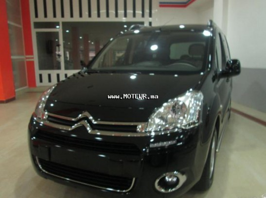 citroen berlingo 1 6 2013 diesel 50771 occasion kenitra maroc. Black Bedroom Furniture Sets. Home Design Ideas